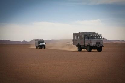 Fernreise Trainings nach Marokko
