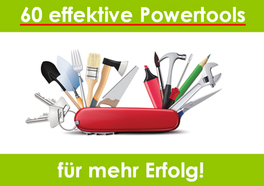 Effektive Powertools