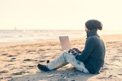 Entspannt selbständig – 10 Tipps aus der Praxis