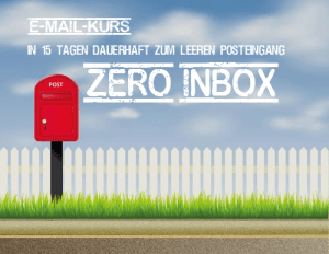 Zero-Inbox-Kurs