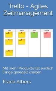 Trello-Agiles-Zeitmanagement