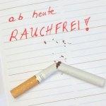 Ziel-Rauchfreiheit