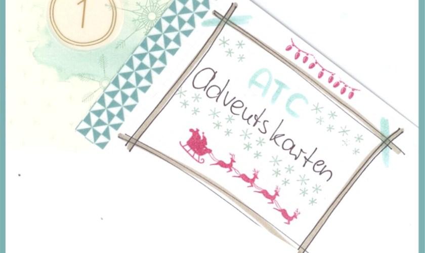 Geschlossen: ATC-Kartentausch für einen eigenen Adventskalender