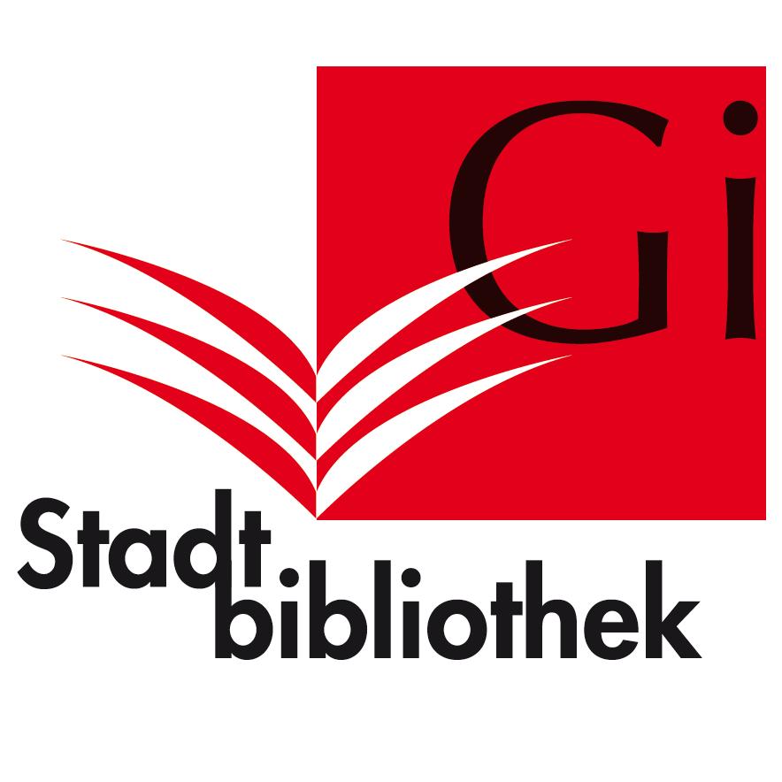 Logo Stadtbibliothek Gießen
