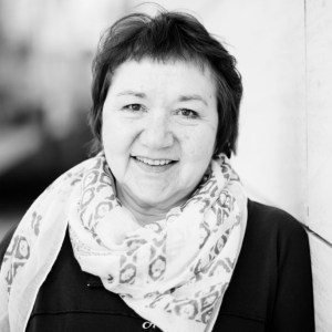 Portrait Sonja Heikenwälder
