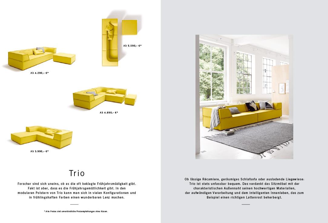 Seats And Sofas Prospekt – Zuhause Image Idee