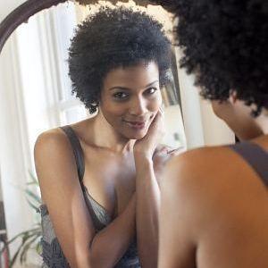 Bewusstsein: in den Spiegel des Lebens schauen
