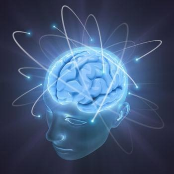 Das Gehirnwellen Paket, für Ruhe in Kopf und Stressabbau