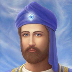 Lichtmeister El Morya, folge dein Göttlicher Wille