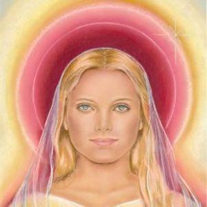 Lichtmeisterin Lady Nada, der Sieg der Liebe