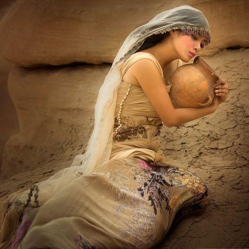 Maria Magdalena, gehe selbstbewusst deinen eigen Weg