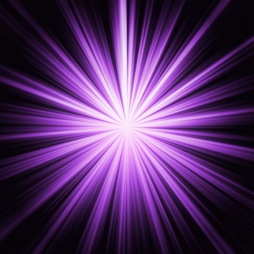 violetter strahl das spirituelle tool f r reinigung und transformation. Black Bedroom Furniture Sets. Home Design Ideas