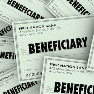 name your life insurance beneficiaries