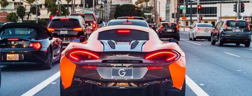California low cost auto insurance program