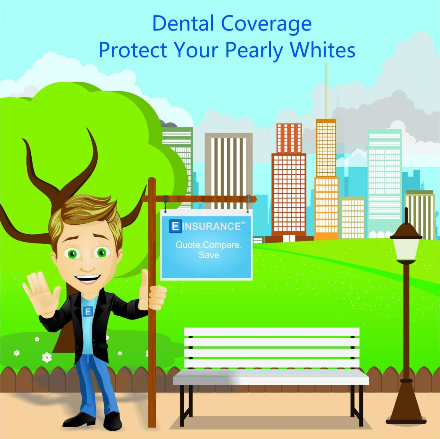 dental coverage protect your pearly whites