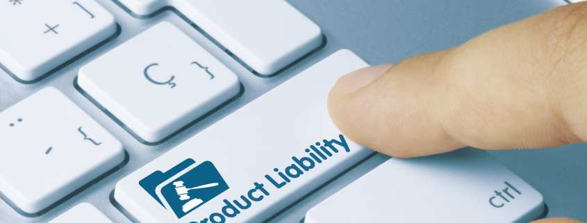 product liability recall and contamination insurance
