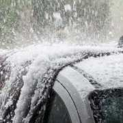 hail damage and car insurance claims