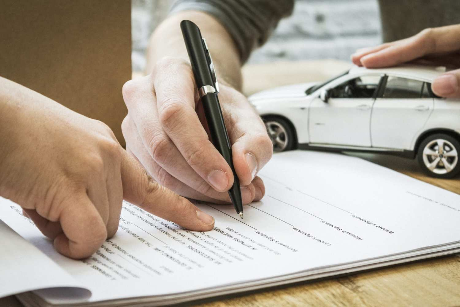 how to add a car to your auto insurance policy