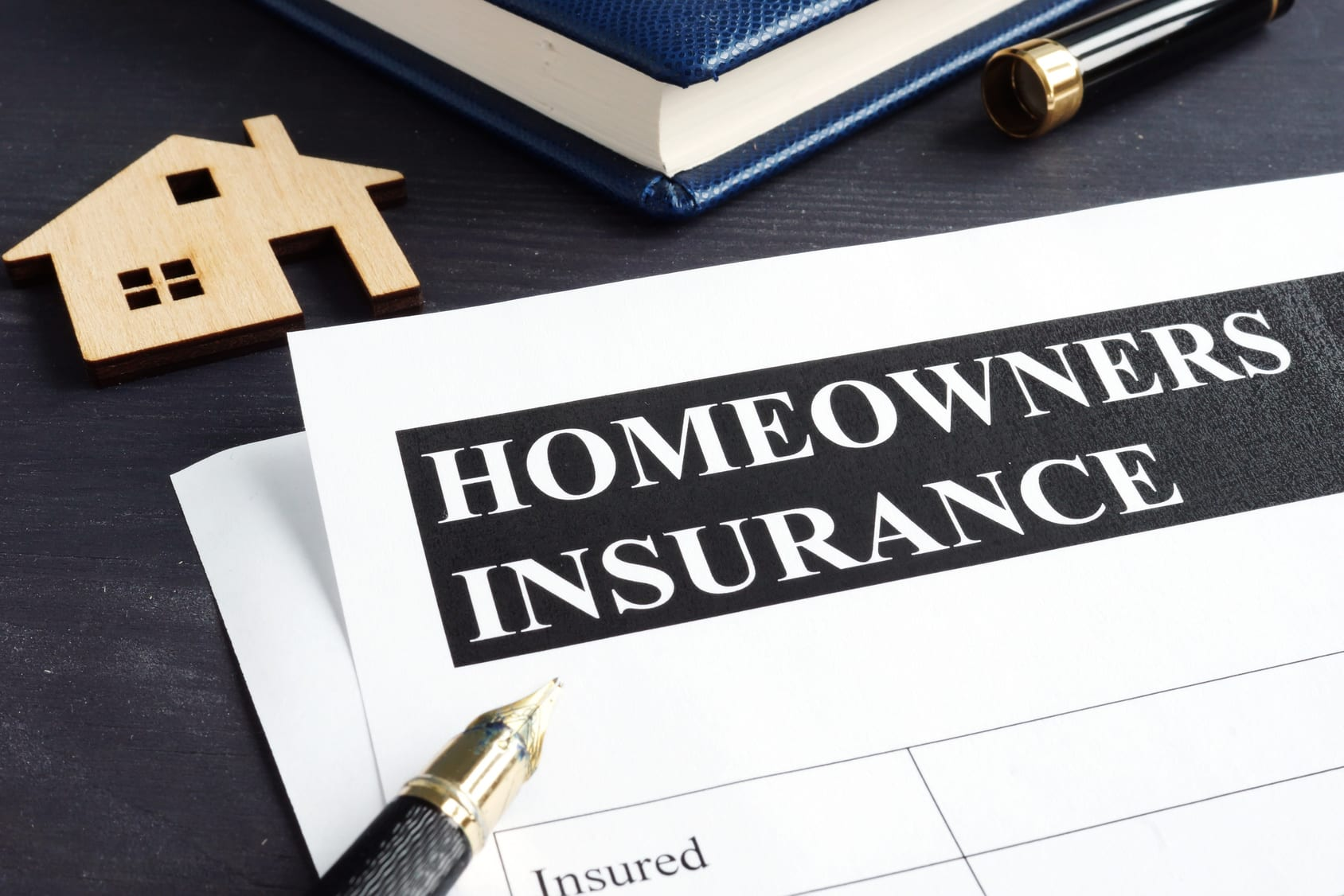 Homeowners Insurance Deductible | How to Choose? | EINSURANCE