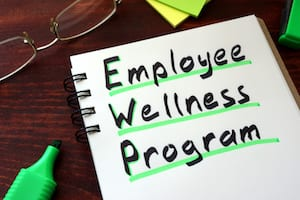 employee wellness program