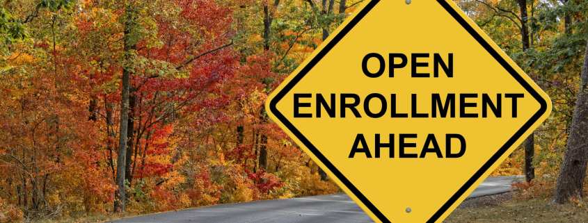 how to prepare for open enrollment
