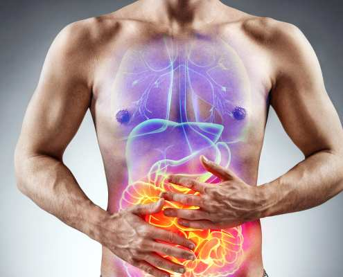 how to reduce inflammation in your body