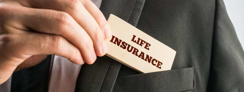 key man life insurance