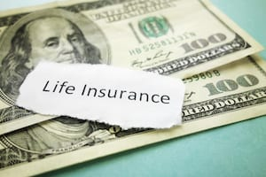life insurance provides peace of mind for college loan cosigners