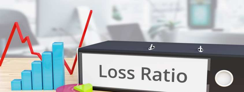 loss ratio and combined ratio