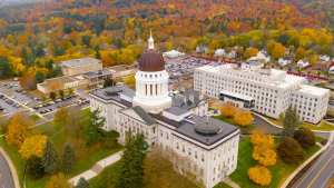 Maine Homeowners Insurance Guide