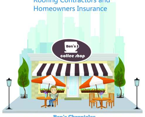 roofing contractors and homeowners insurance