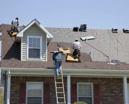 roofing insurance coverage guide