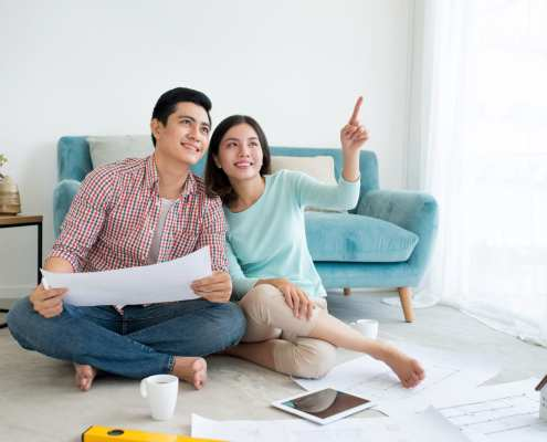 should you remodel your home or move