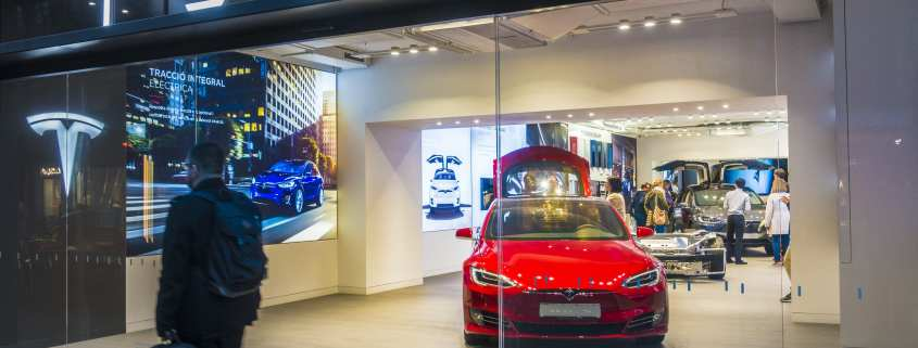 Tesla insurance cost breakdown the ultimate guide