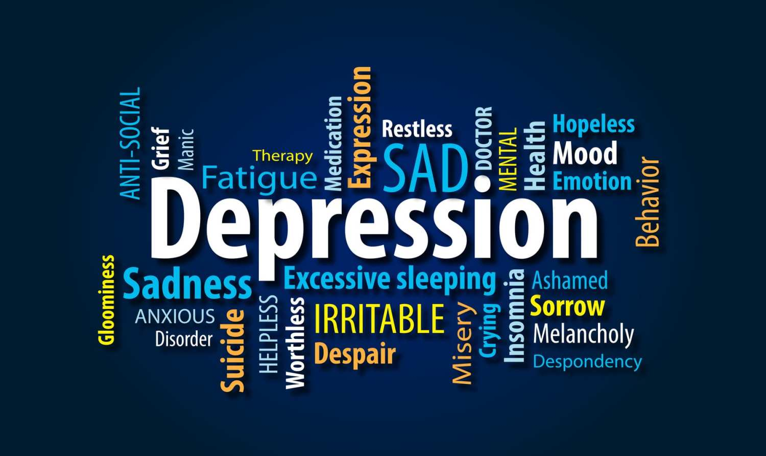 the vicious cycle of depression and chronic pain