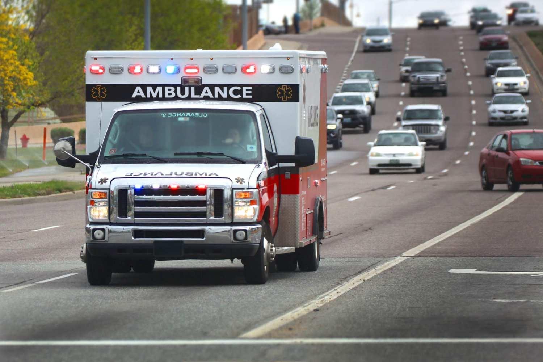 Uber Vs. Ambulance