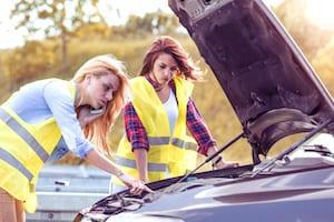 file auto insurance claim