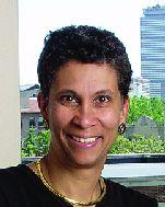Dr. Michelle Holmes