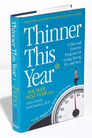 Thinner This Year