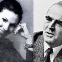 Μαρίνα Δημητροπούλου: Η καλλονή top model - κρυφός έρωτας του Κωνσταντίνου Καραμανλή - Ο πολυθρύλητος δεσμός τους!