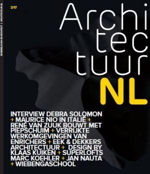 ArchitectuurNL 2 2017