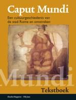 Caput Mundi TB cover