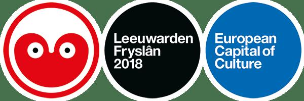 Leeuwarden-Fryslân Culturele Hoofdstad van Europa 2018