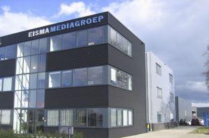 Eisma Media groep, vestiging Doetinchem
