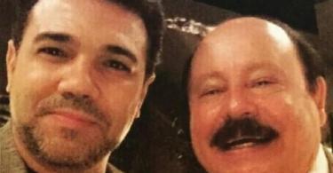 Marco Feliciano sai em defesa de Levy Fidelix