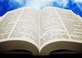 Biblia - O manual da vida