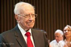 Morre aos 101 anos o pastor Enéas Tognini