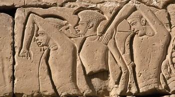 A Bíblia colocou filisteus erroneamente na palestina no tempo de Abraão?