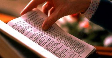 Por que a Bíblia não emprega termos científicos?