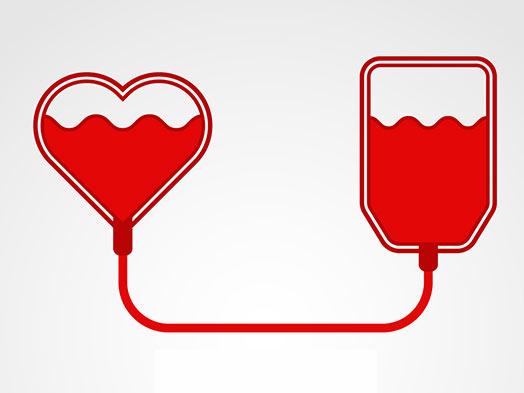 Doação de Sangue